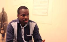 Portait de Tidjane Deme, directeur Afrique francophone chez Google