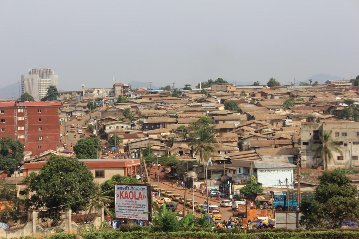 Site de rencontre au cameroun yaounde