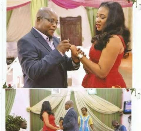 Un pasteur accuse sa femme d'infidélité et l'étrangle
