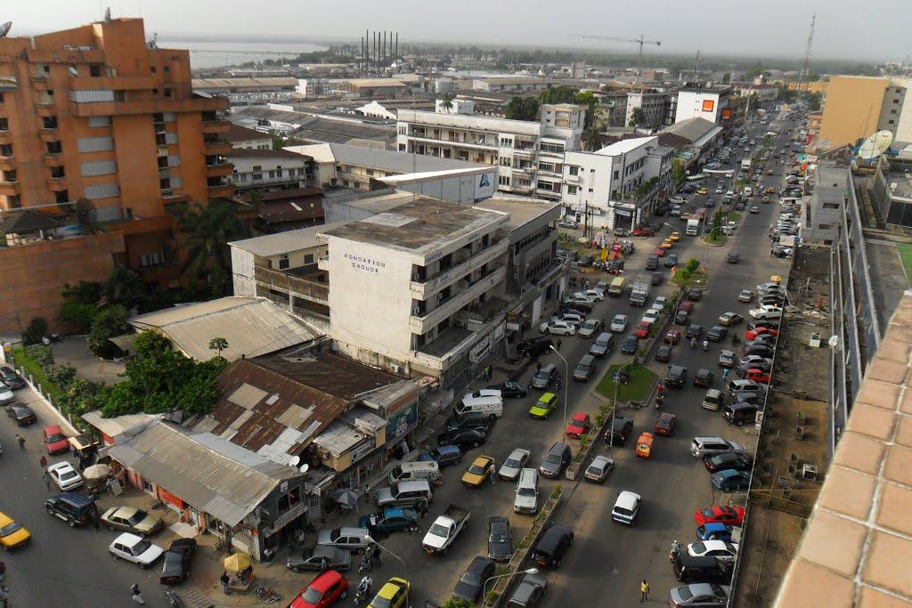 Site de rencontre camerounais douala