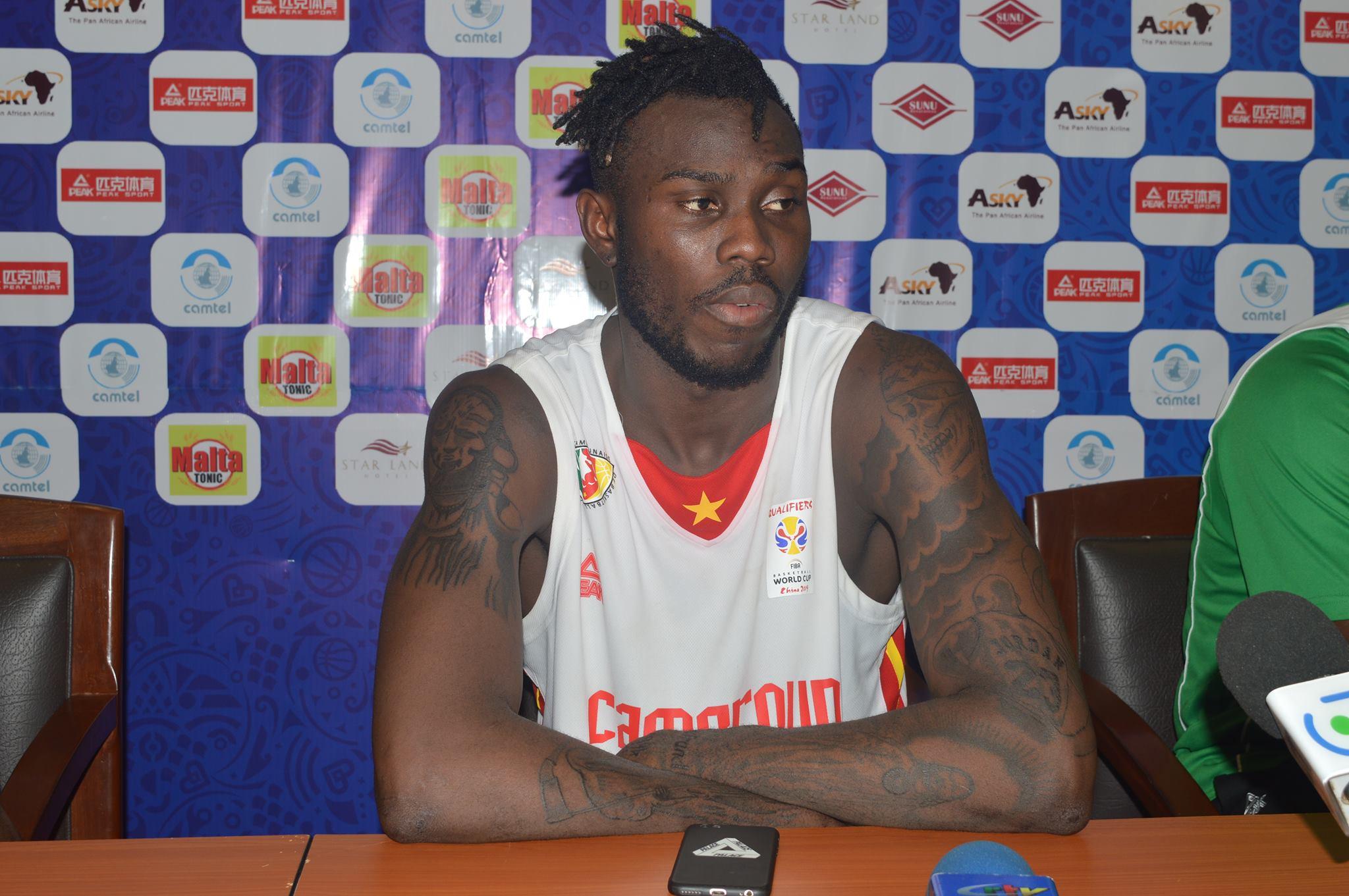 Williams Ngot Narace, Cameroun : « On n'aurait pu gagner…