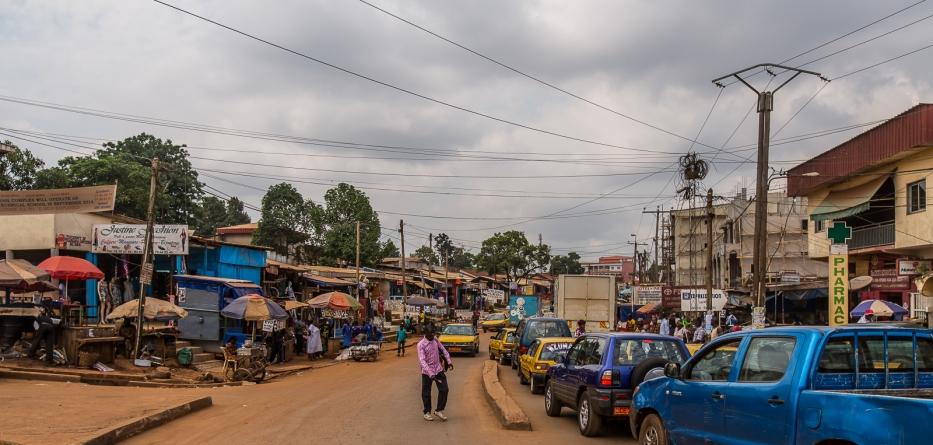 Yaound une femme surprend son petit ami entrain d - Site internet du port autonome de douala ...