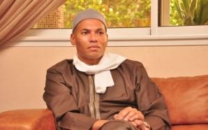 Karim Wade : « Je regrette d'avoir été expulsé de…