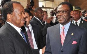 Le président équato-guinéen est attendu au Cameroun