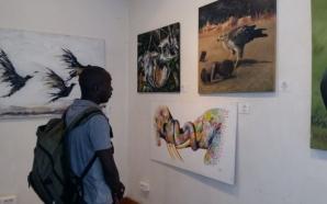 Burundi : l'art africain exposé à Bujumbura !