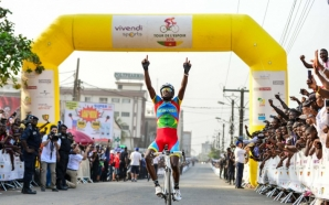 L'UCI menace de sanctionner le Cameroun si le tour cycliste…