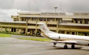 L'aéroport international de Douala sera bientôt fermé