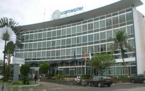 Camwater reprend la distribution de l'eau potable au Cameroun