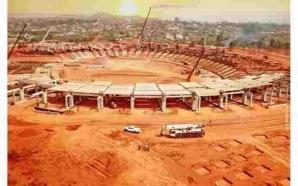 CAN 2019 : le stade Olembé sera opérationnel en Septembre…