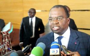 Le ministre des finances Louis Paul Motaze va en guerre…