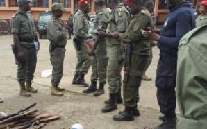 Des sécessionnistes ont été arrêtés dans la région de l'Adamaoua