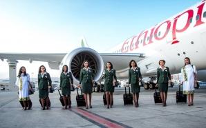 Ethiopian Airlines reçoit son 100ème avion le 05 Juin prochain