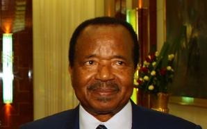 L'ambassadeur des Etats Unis au Cameroun demande à Paul Biya…