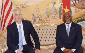 L'ambassadeur des Etats Unis au Cameroun a été convoqué au…
