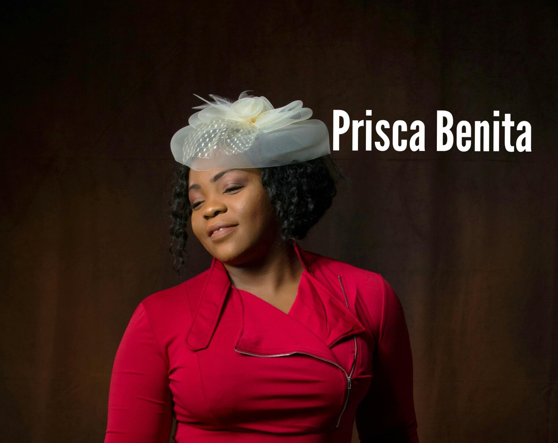 Prisca Benita dévoile son tout dernier vidéogramme «Cette Montagne se…
