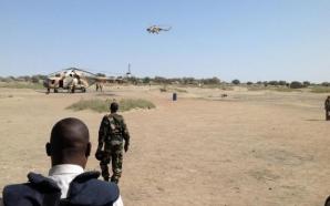Les Etats Unis accusent l'armée camerounaise d'assassinats ciblés dans les…