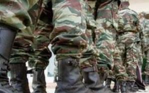 Le personnel de l'armée est désormais interdit de communiquer sur…