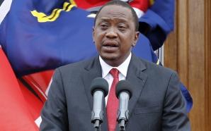 Uhuru Kenyatta lauréat du super prix Babakar N'Diaye 2018