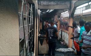 Le tribunal de Muyuka a été incendié par les sécessionnistes