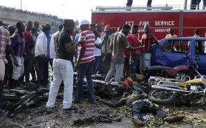 Nigeria: Au moins 34 personnes ont été tuées et 18…