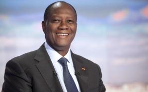 Côte d'ivoire : le président Alassane Ouattara se dit favorable…
