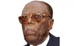 Portrait : Joseph Kadji Defosso