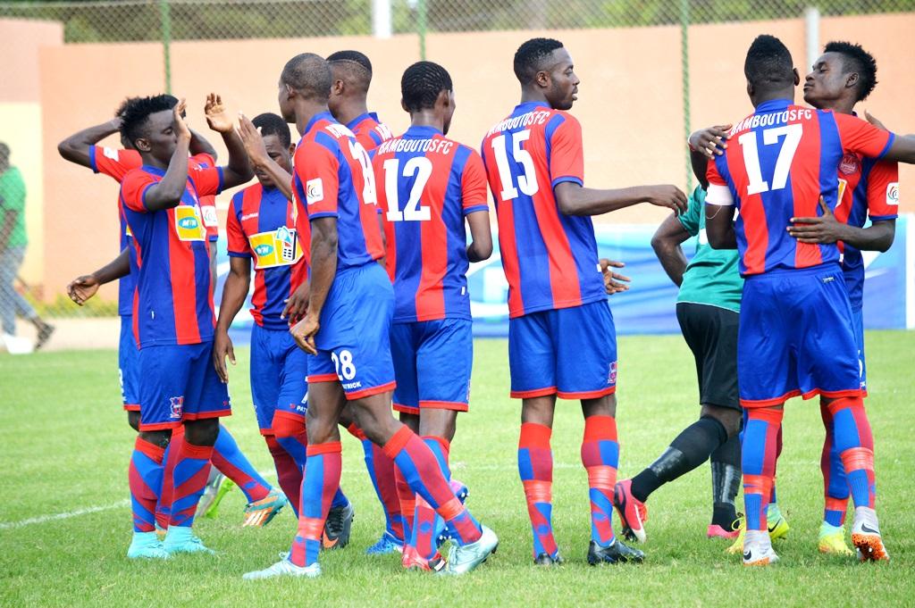 Bamboutos de Mbouda a été relégué en deuxième division sur…