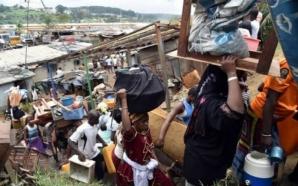 Plus de 150 familles déguerpies par la communauté urbaine de…