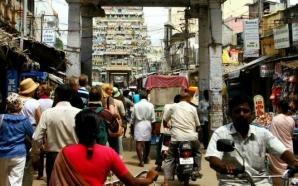 Inde : un homosexuel indien tue son amant français