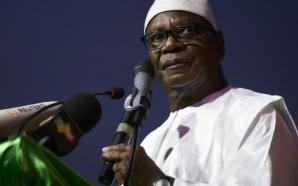 Mali : Ibrahim Boubacar Keïta rempile au sommet de l'Etat
