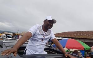 Election présidentielle : Ndifor Frankline Afanwi affirme qu'il va remplir…