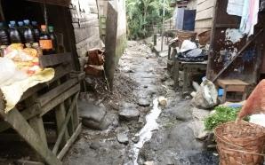 Douala : un homme âgé d'une trentaine d'années viole sa…