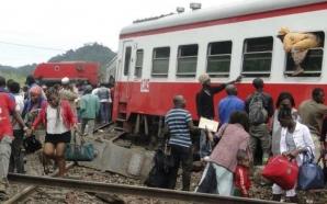 Drame ferroviaire d'Eseka, les proches des victimes ont reçu l'aide…