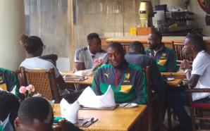 CAN 2019 : Lions indomptables en stage à Nairobi