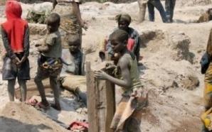 Soudan : 85 enfants sauvés d'un trafic d'organes humains !