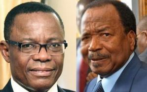 Élection présidentielle , le nom du prochain Chef d'État du…