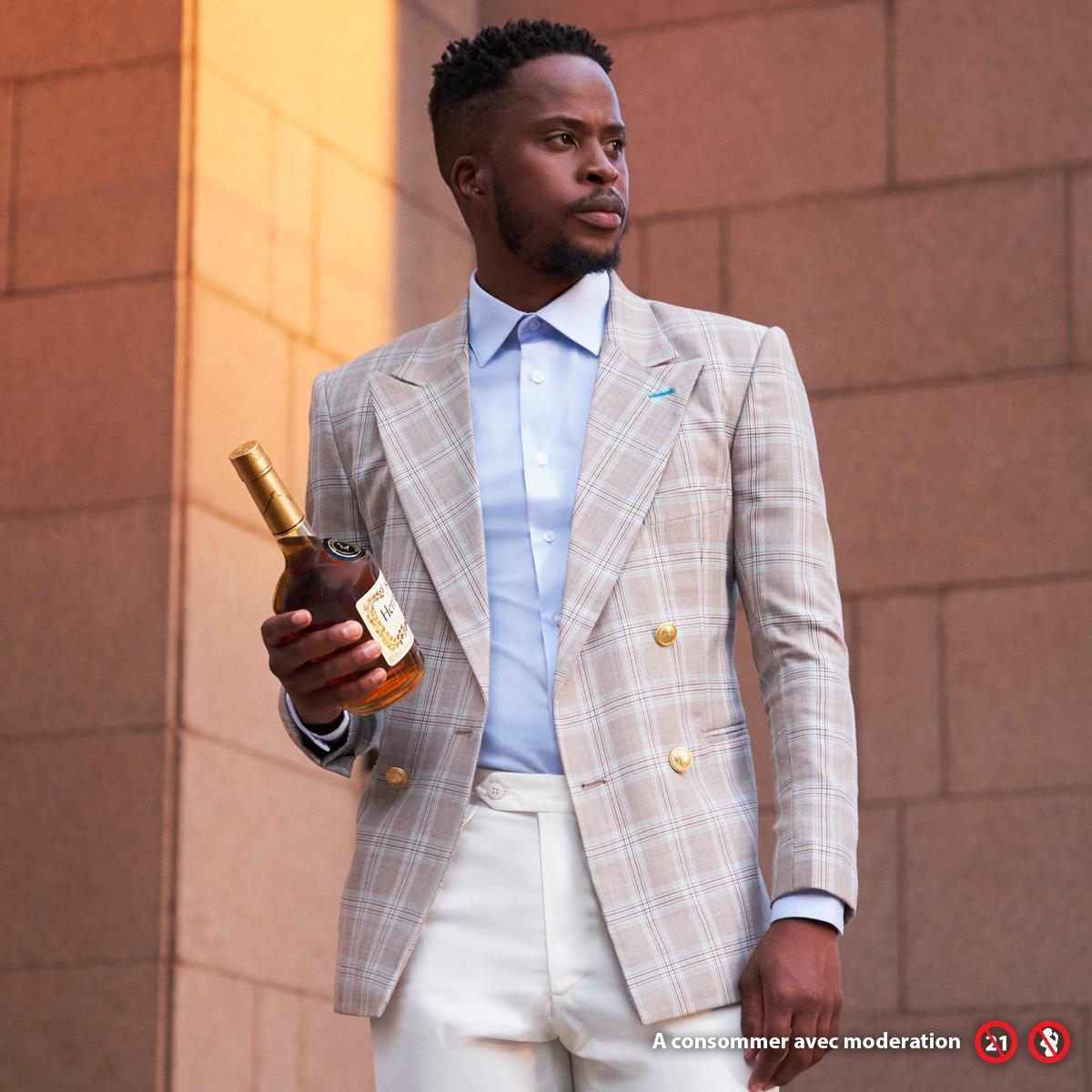 La maison Hennessy rend hommage aux jeunes entrepreneurs créatifs Africains