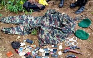 Crise anglophone : L'armée expédie 17 ambazoniens au royaume des…