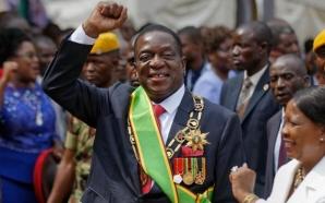 Le Zimbabwe découvre du pétrole et du gaz !