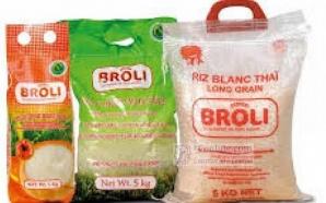 Affaire riz en plastique : Broli porte plainte contre le…