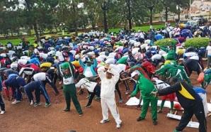 La ville de Bamenda va organiser les dixiades 2019