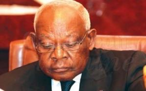 Nécrologie : Jean Foumane Akame, «le conseiller de l'ombre» de…