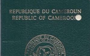 Près de 20.000 passeports ont été dérobés dans l'ambassade du…