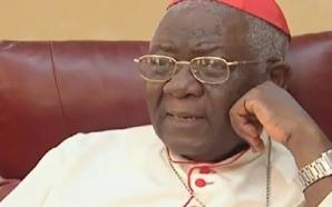 Le cardinal Christian Tumi veut à tout prix organiser une…