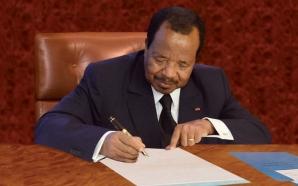 Crise anglophone : un sénateur SDF invite Paul Biya à…