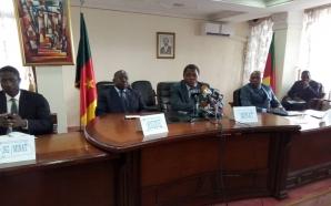 La police municipale sera bientôt de retour à Yaoundé