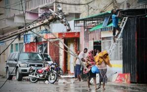 Cyclone Idai : Beira, deuxième ville du Mozambique, « endommagée…