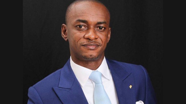 Cabral Libii annonce la création de son propre parti politique