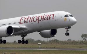 Un avion qui reliait l'Éthiopie au Kenya s'écrase avec 157…