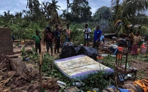 Le Mozambique a été frappé une fois de plus par…